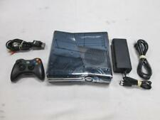 Microsoft Xbox 360 S Halo 4 Limited Edition 320GB Blue Console (1439) *Used*