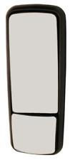 Freightliner Century Black Door Mirror Driver Side 2000-7