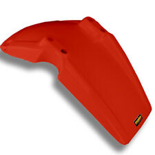 1986 Honda ATC250SX Front Fender-Red
