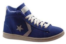 Baskets bleu Converse pour homme