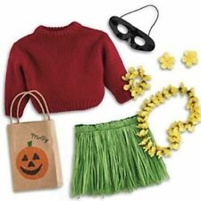 American Girl Doll Molly's Hula Costume NEW!!