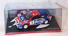Ford Focus WRC Rally de cangas del Narcea 2002 new in case