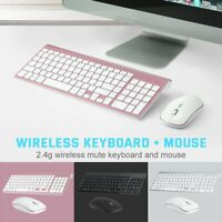 Wireless Keyboard /& Mouse for XBOX 360 X BOX Games Console System XBOX360 WT US