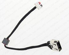 LENOVO IDEAPAD 300-15IBR 300-15ISK POWER SOCKET PORT DC JACK CABLE E86