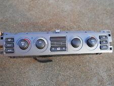 2002-2008 Bmw 745 i,750 i, Climate Control Unit In Dash(Other Parts Available)