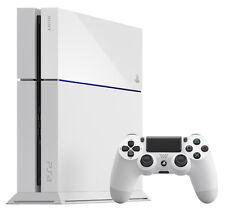 Sony PlayStation 4 500GB Silber