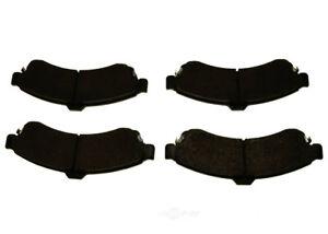 Frt Disc Brake Pads ACDelco GM Original Equipment171-821