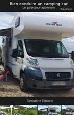 Bien Conduire un Camping Car : Guide des Bases Pour Apprendre by Bruno Claret...