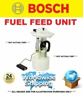 BOSCH FUEL FEED UNIT for FORD FOCUS III Berlina 1.6 Ti 2011->on