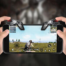 Handy Mobile Shooter Gamepad Gaming Trigger Controller für iPhone Android