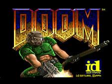 Doom - Sega Genesis 32X - Game Only