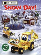 Snow Day! by Debra Newberger Speregen and Running Press Staff (2005, Paperback)