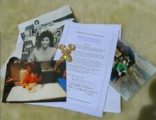 ANNETTE FUNICELLO  PERSONAL PROPERTY ITEMS  AND MORE
