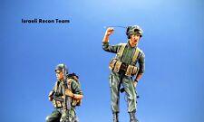 Israelische recon Team Treppe 1/35