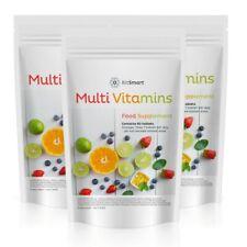 Multi Vitamin Tablets - Multi Vitamins & Minerals - Multivitamins Tablets UK