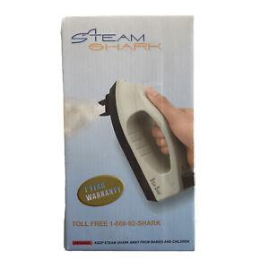 Mini Travel Steam Shark Iron Flat Steamer Electric Handheld Portable Clothes