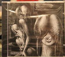 The Shiver-Walpurgis Swiss prog psych cd 3 bonus