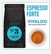 Mikah Blend 3 Espresso Forte Coffee Beans 1kg Italian Coffee