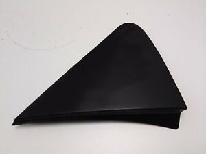 TOYOTA YARIS FRONT RIGHT WING MIRROR TRIM C 60117-0D060 / 11661648