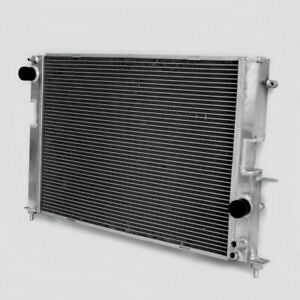 ALUMINIUM HIGH FLOW RADIATOR FOR LAND ROVER DISCOVERY 2.5 TD5 DIESEL 1998-2004