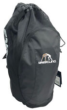 Rucksack Asics Athletic Drawstring Wrestling Gear Bag Backpack ZR307 NEW!