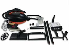 Vaporeta 1500W Con Centro de planchado Profesional de 800W   16 accesorios