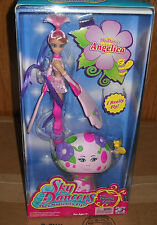 #8114 NRFB Play Along Toys Jakks Pacific Angelica with Twirling Ribbons