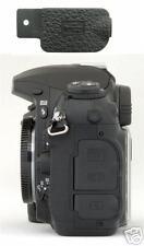 New Genuine Nikon D200 Replacement USB port Cover/Door