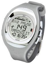 Montre Cardio Sigma Top line PC9 Cardio-fréquencemètre femme Gris