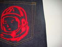 bbc Red HELMET Jeans billionaire boys club Pharrell William bape 30 32 tee S M L