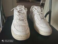 Nike Air Force 1  Snaeker weiss Gr.41