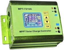 Programierbarer Solar MPPT Laderegler 15-90V kompatibel 600W max universel Ebike