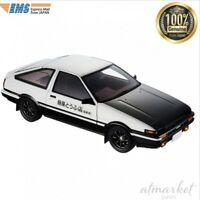 AUTOart 1/18 Toyota Sprinter Trueno AE86 Initial D Final Finished Product 78799