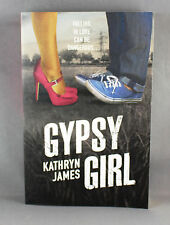 Gypsy Girl by Kathryn James - Brand New Paperback