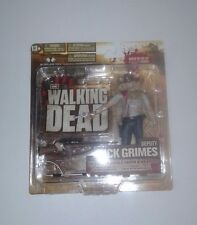 THE WALKING DEAD ** McFARLANE TOYS ** RICK GRIMES ** SERIES 2 ** SEE MY STORE