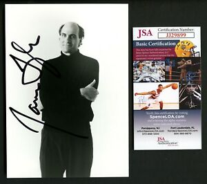 James Taylor signed autograph auto 5x7 Photo Singer Fire and Rain JSA Certified