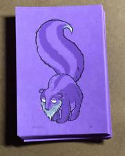"New ListingTodd Bratrud ""Granddaddy Purple Skunk or Reverse Skunk"" - No Logo Variant - x/86"
