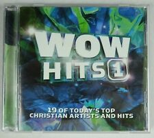 Wow Hits 1 CD Various Artists