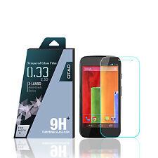 NEUF OTAO Motorola Moto G Prime Bord Incurvé 0.3 protection écran en Verre