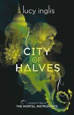 City of Halves, Inglis, Lucy, New condition, Book