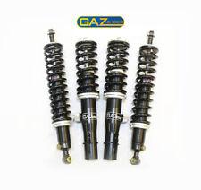 GGA497 Gaz Gold Coilover Kit for Citroen C2 Models
