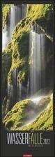 Wasserfälle XXL Kalender 2022