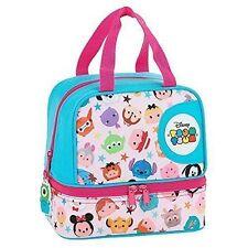 Disney 811608040 Tsum Mini Lunch Bag