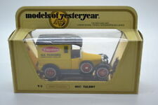 Matchbox Talbot Contemporary Diecast Cars, Trucks & Vans