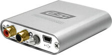 ESI PHONORAMA PHONO PREAMP Stereo USB Audio Interface