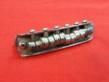 VINTAGE 1964 USA FENDER MUSTANG GUITAR BRIDGE 1965 1966