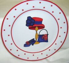 Red Hat Plate