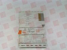 BECKHOFF EL1252 / EL1252 (NEW NO BOX)