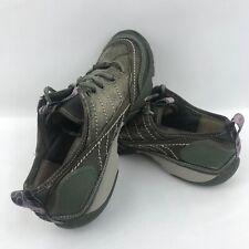 Merrell Mimosa Lace Dusty Olive Purple J68170 Sneakers Hiking Shoe Women's US 6