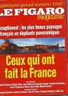 le figaro magazine 17221 - decembre 1999